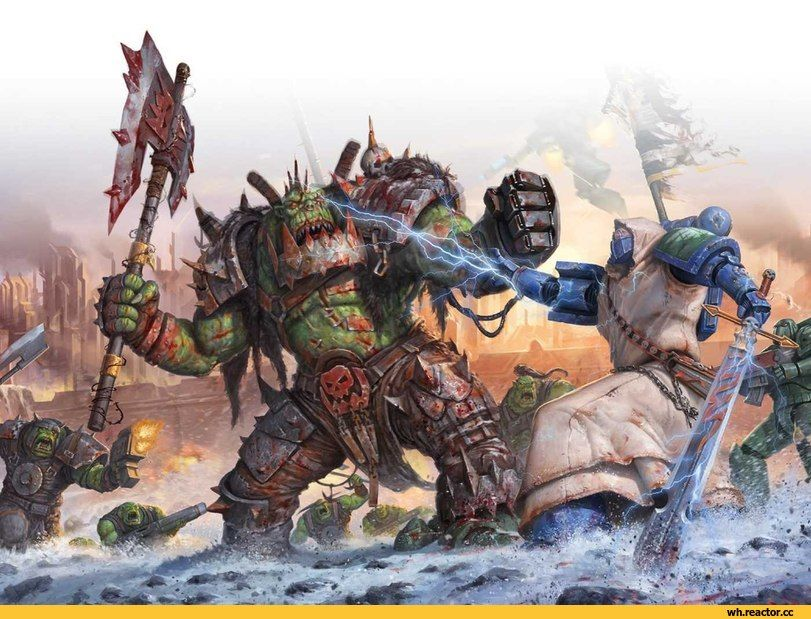Red Corsairs,Chaos Sorcerer,Chaos Space Marine,Chaos (Wh 40000),Warhammer 40000,warhammer40000, warhammer40k, warhammer 40k, ваха, сорокотысячник,фэндомы,Dark Angels,Space Marine,Adeptus Astartes,Imperium,Империум,Orks,Huron Blackheart