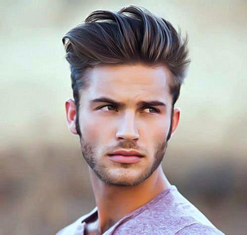 Man 3 Hipster Hairstyles Mens Hairstyles Mens Haircuts Medium