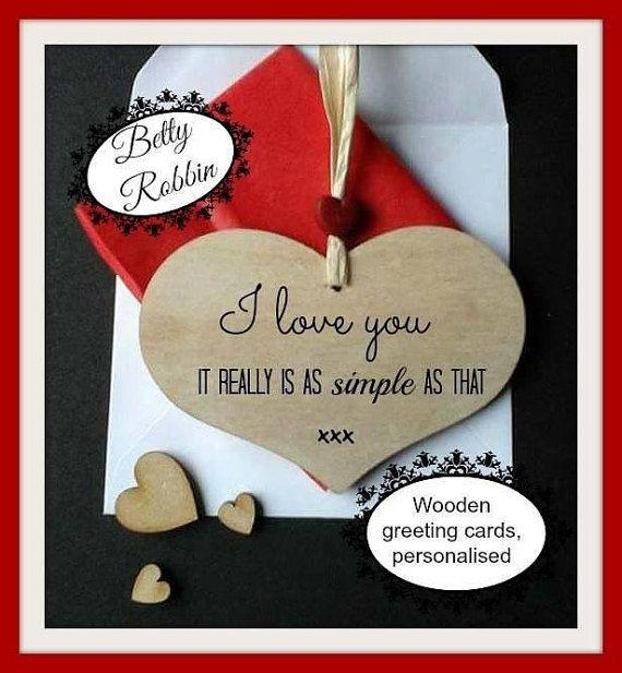 Valentine card birthday card for him boyfriend husband card valentine card birthday card for him boyfriend husband card valentines for her wife birthday card personalised card custom gift m4hsunfo