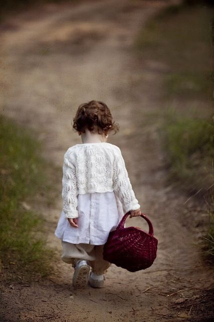 wandering...