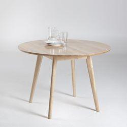 Table Ronde Personnes Jimi La Redoute Interieurs Kitchen - La redoute table de cuisine pour idees de deco de cuisine