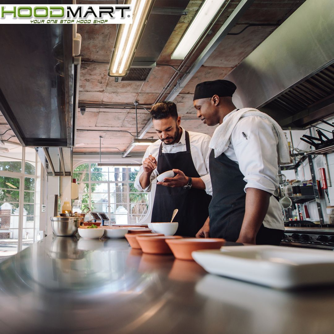 Hoodmart Com Is Your One Stop Hood Exhaust Hood Shop For High Quality Commercial And Restaurant Kitche Kitchen Exhaust Commercial Range Hood Ventilation System
