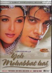 Yeh Mohabbat Hai Bollywood Movie Mp3 Song Indian Movies