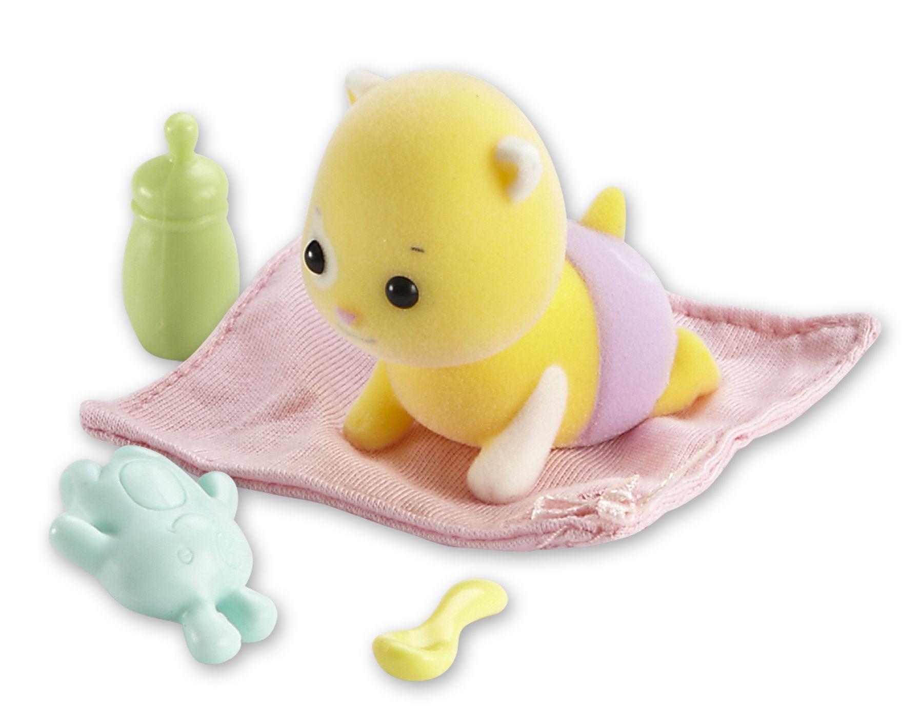 Zhu Zhu Pets Basic Baby Set Zhu Zhu Baby Sets Zhu Zhu Babies