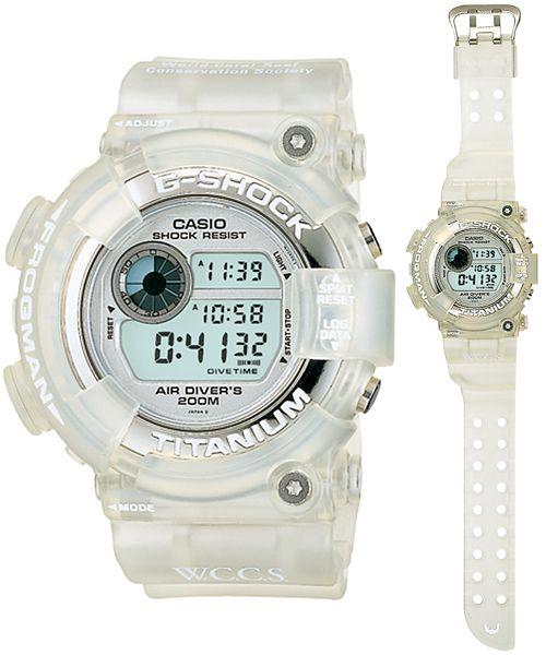 DW-8201WC-7T - 製品情報 - G-SHOCK - CASIO