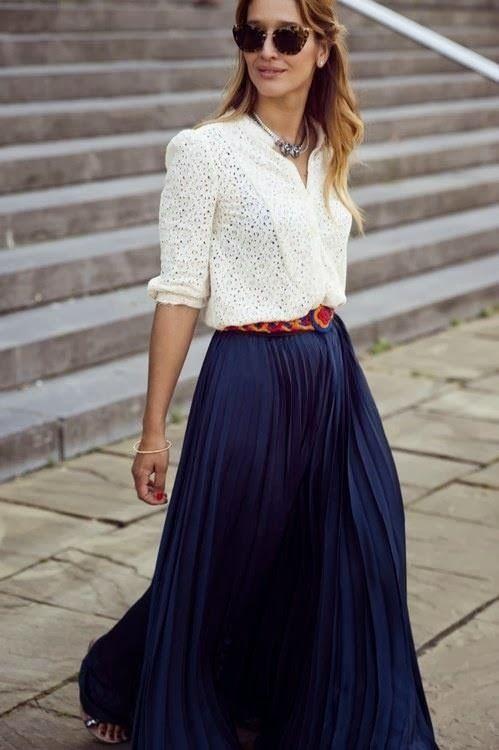 Everyday wear skirt