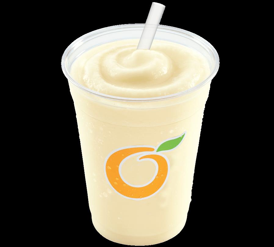 Piña Colada Premium Fruit Smoothie - Drinks Menu - Dairy ...