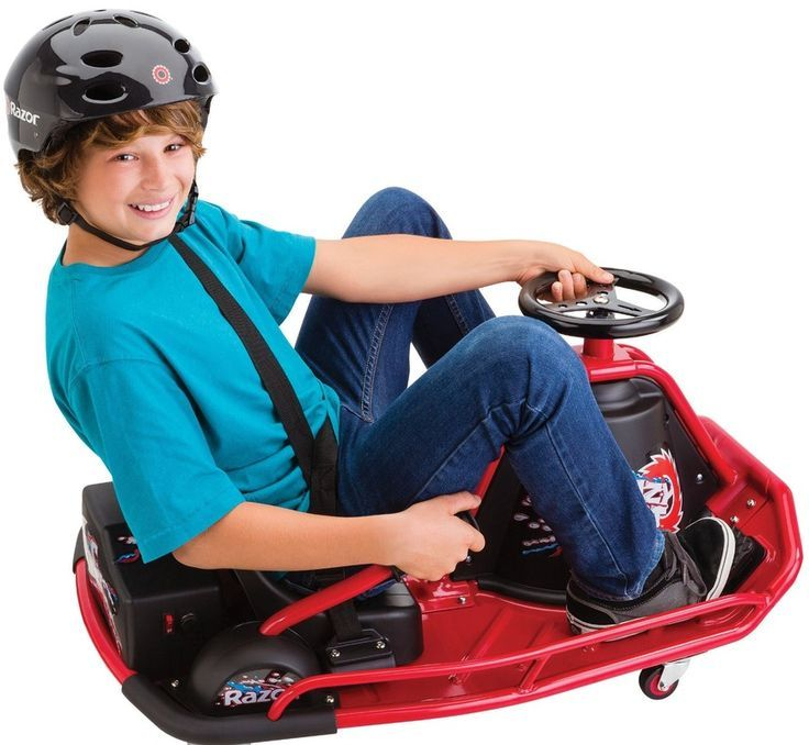Ride On Toys Age 6 : Best toys and gifts for year old boys tween gift toy