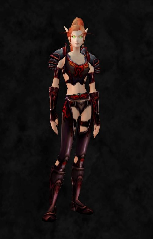 Image result for blood elf darkcrest plate set sexy transmog & Image result for blood elf darkcrest plate set sexy transmog ...