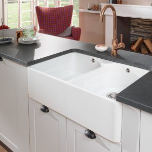 Villeroy And Boch Farmhouse Sink | Home! | Ceramic kitchen sinks ...