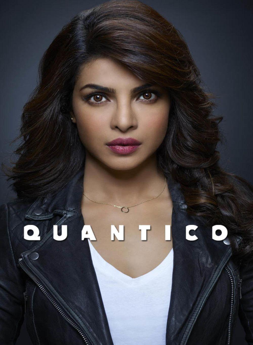 Affiches, posters et images de Quantico (2015