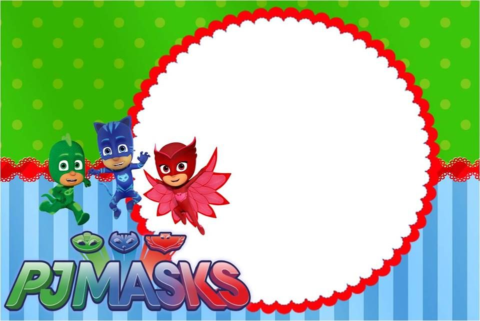 Compleanno Harrison S Bday In 2019 Pj Mask Mask Party