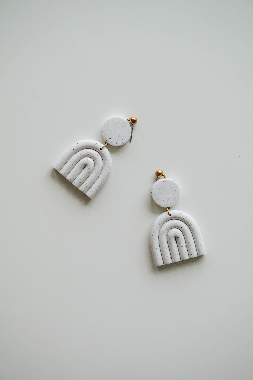 New Iebis Earrings Polymer Clay Jewelry Diy Clay Jewelry Diy Polymer Clay Jewelry
