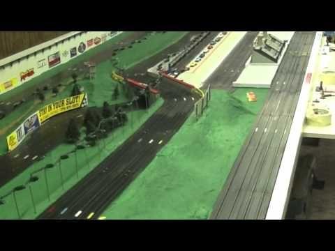 North Carolina Ho Slot Car Racing Youtube Ho Slot Cars Slot Cars Slot Car Racing