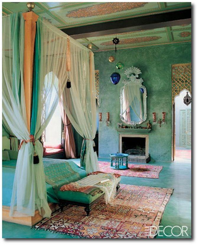 Go East For Boho Inspired Home Decor: ♡♥♡ LA VIE BOHEME