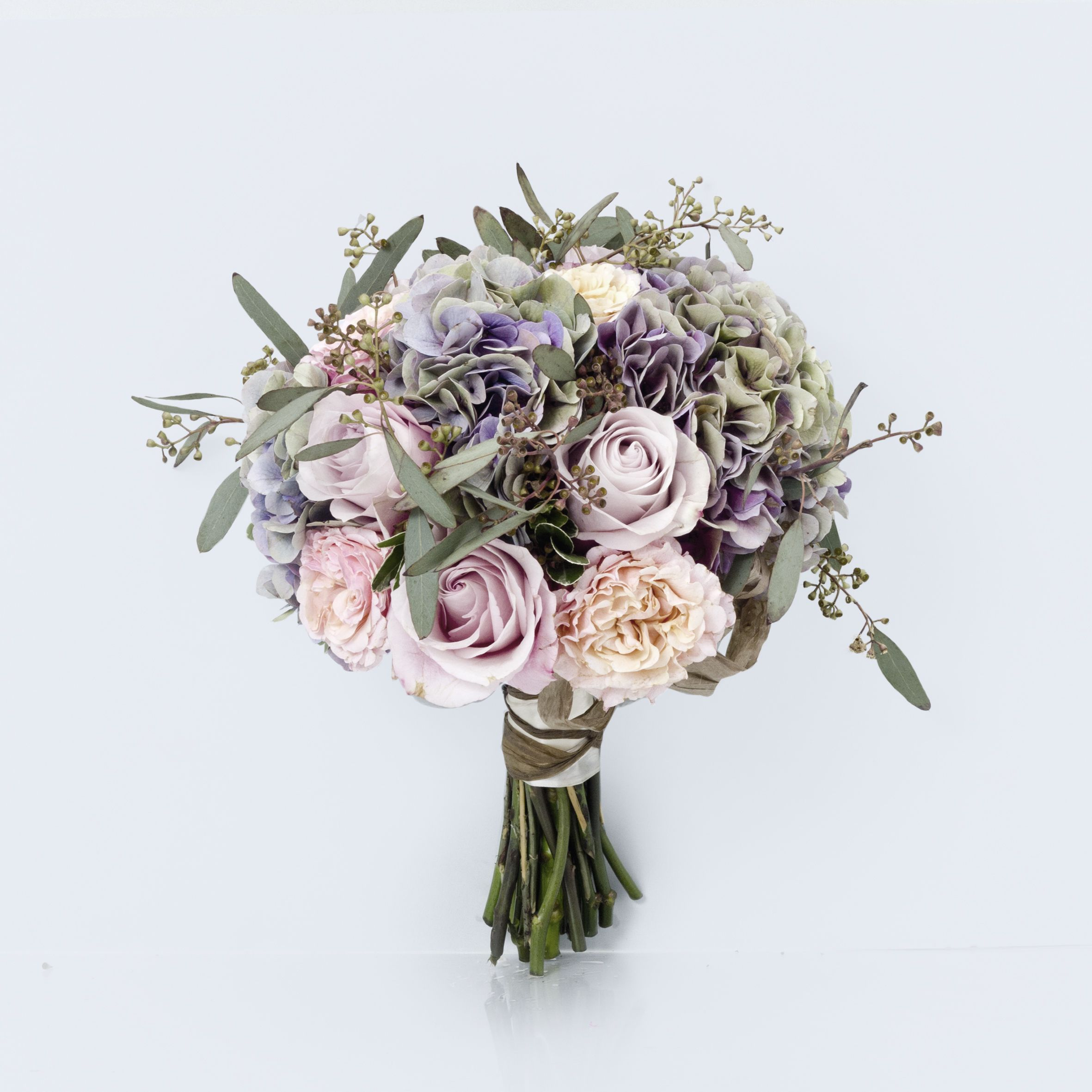An inspiration for rustic theme flower bouquet | How to Choose the ...