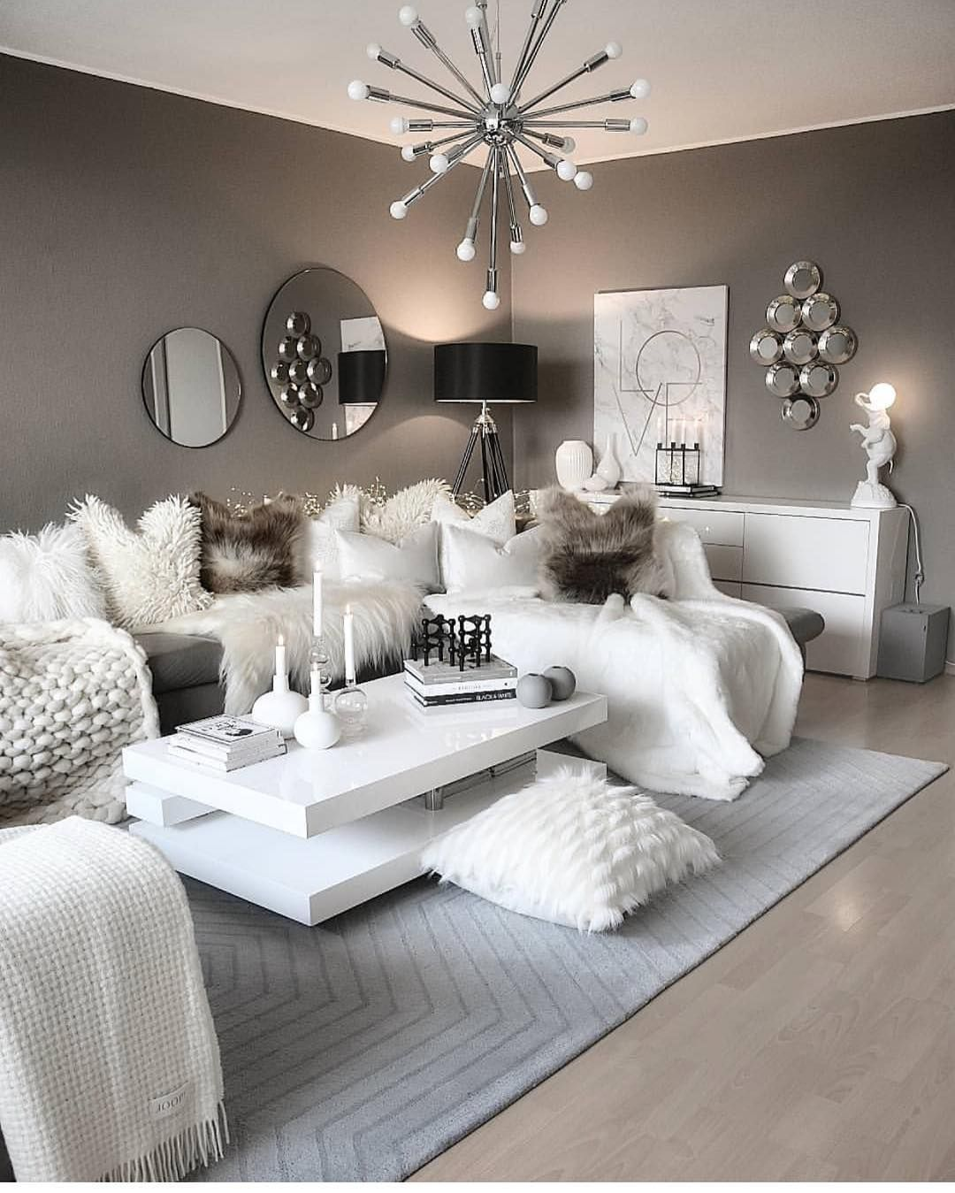 "Beautiful Cozy Homes: Home Decor Inspiration On Instagram: ""How Beautiful And"