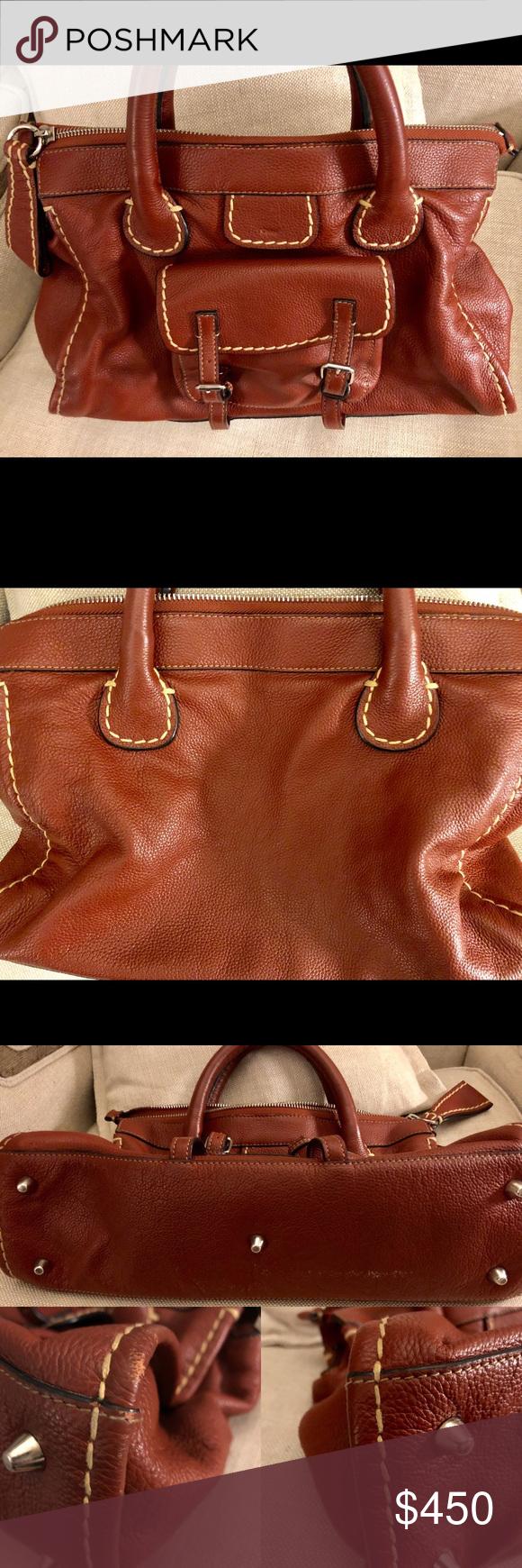 799fcf4c545 Chloe Edith handbag. Excellent condition ❤ 😍 Chloe Edith bag in excellent  condition.