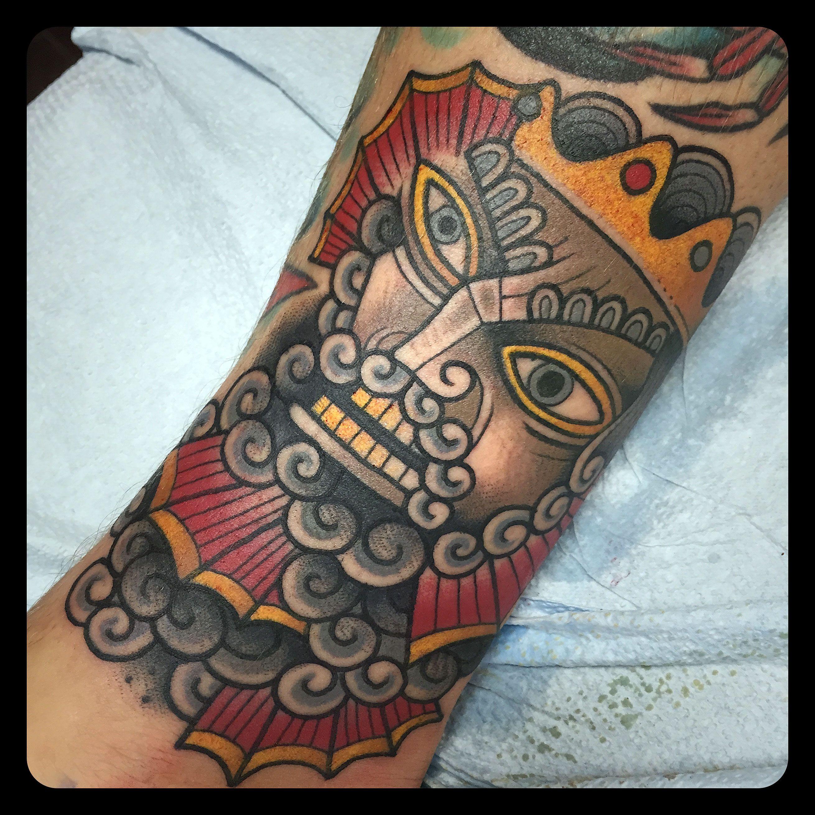 Saints and sinners tattoo studio tattoos tattoo artists
