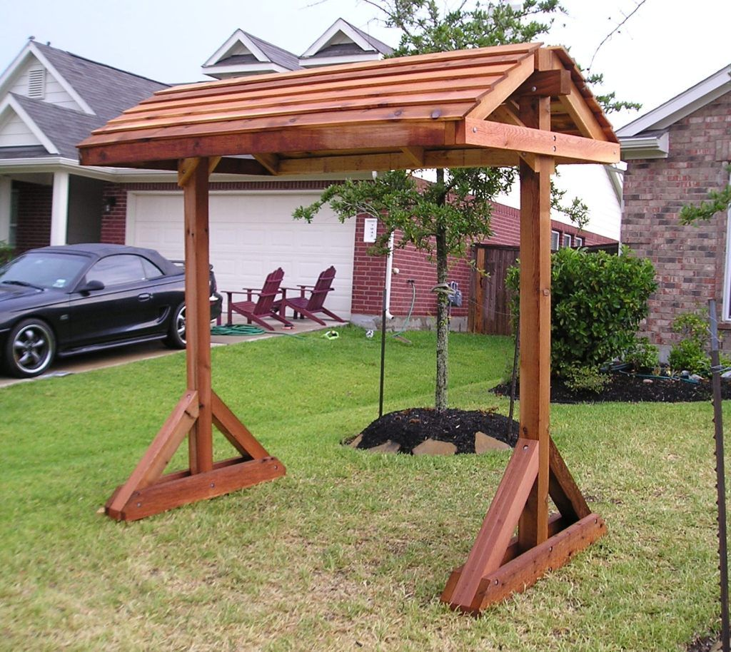 Wood Porch Swing Frame Plans Wooden Design 1600 X Auf