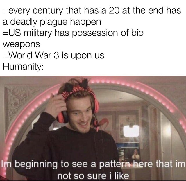 Wwiii Memes Are Blowing Up And Gen Z Is Having A Field Day With Them 36 Images Reddit Funny Youtubers Funny Stupid Memes