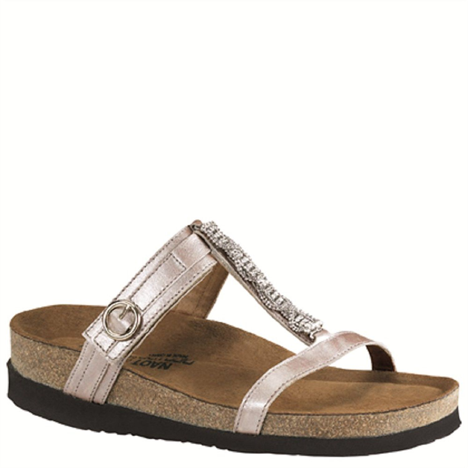 c65c5baa8411 Naot Footwear Women s Malibu Quartz Leather Sandal -- Hurry! Check out this  great item   Sandals