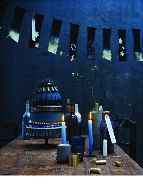 Kerstspecial VT wonen: Concept &Styling: Anke Helmich | StyleCookie.nl, Fotografie: Dana van leeuwen