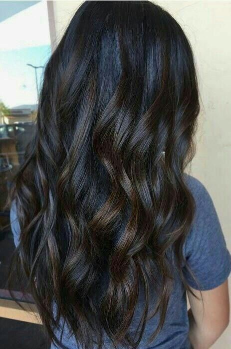 Guess What It S Time For A Change And We Re Going To Begin With Your Hair Take This Quiz Highlights Brown Hair Balayage Brown Hair Balayage Hair Color Dark