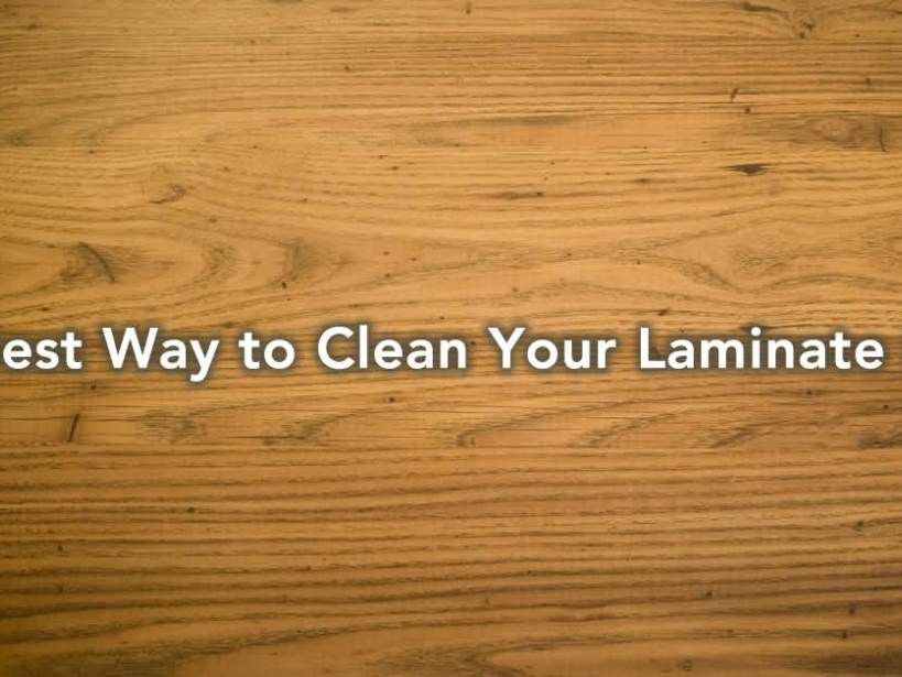 How To Clean Laminate Floors Judys Foods Pinterest Laminate