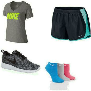 cfbe3cc71e5 Shocking price of $ 19, the new popular Nike shoes to the family, friends  as a gift