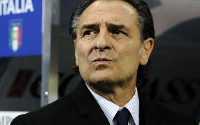 Prandelli come l'Italia che premia vizi e maleducazione a danno di serietà e talento #italia #prandelli #giusepperossi