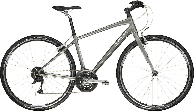 Trek 7 3 Fx Wsd Trek Bicycle Store Columbus Hybrid Bike Urban
