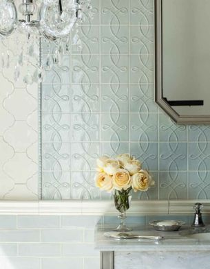 Love This Tile Tuileries By Walker Zanger Inc Ceramic Showcase In Watertown And Boston Ma