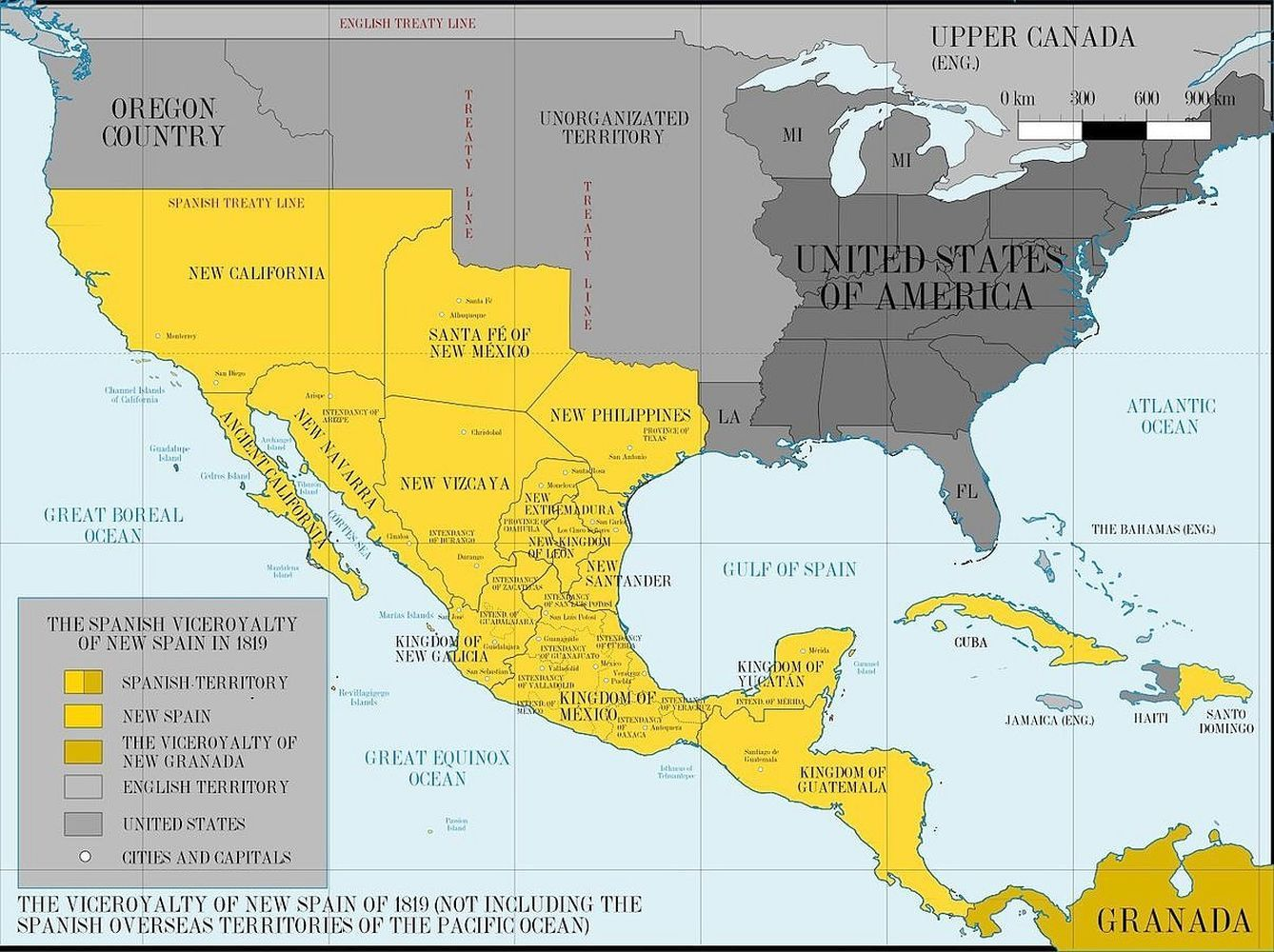 Best Images About American History On Pinterest Civil Wars - North america map 1700