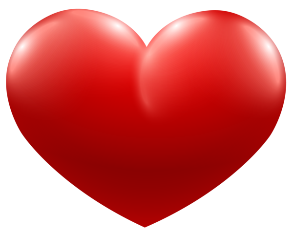 Red Heart Png Image Red Heart Free Clip Art Valentines Clip
