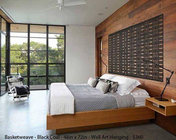 Laser Cut Designer Felt Panels Interior Room Divider Modern