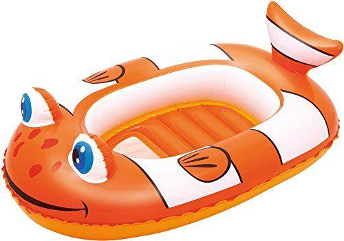 H2OGO Lady Bug Sun Shade Baby Pool Bestway Toys Domestic 52181