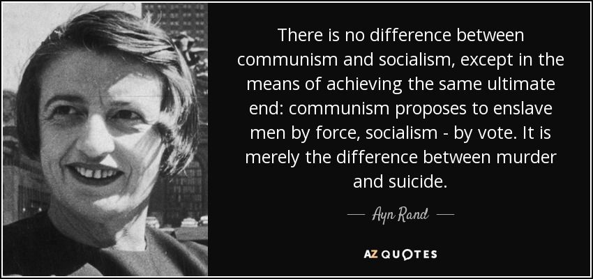 Top 25 Quotes By Ayn Rand Of 1050 A Z Quotes Ayn Rand
