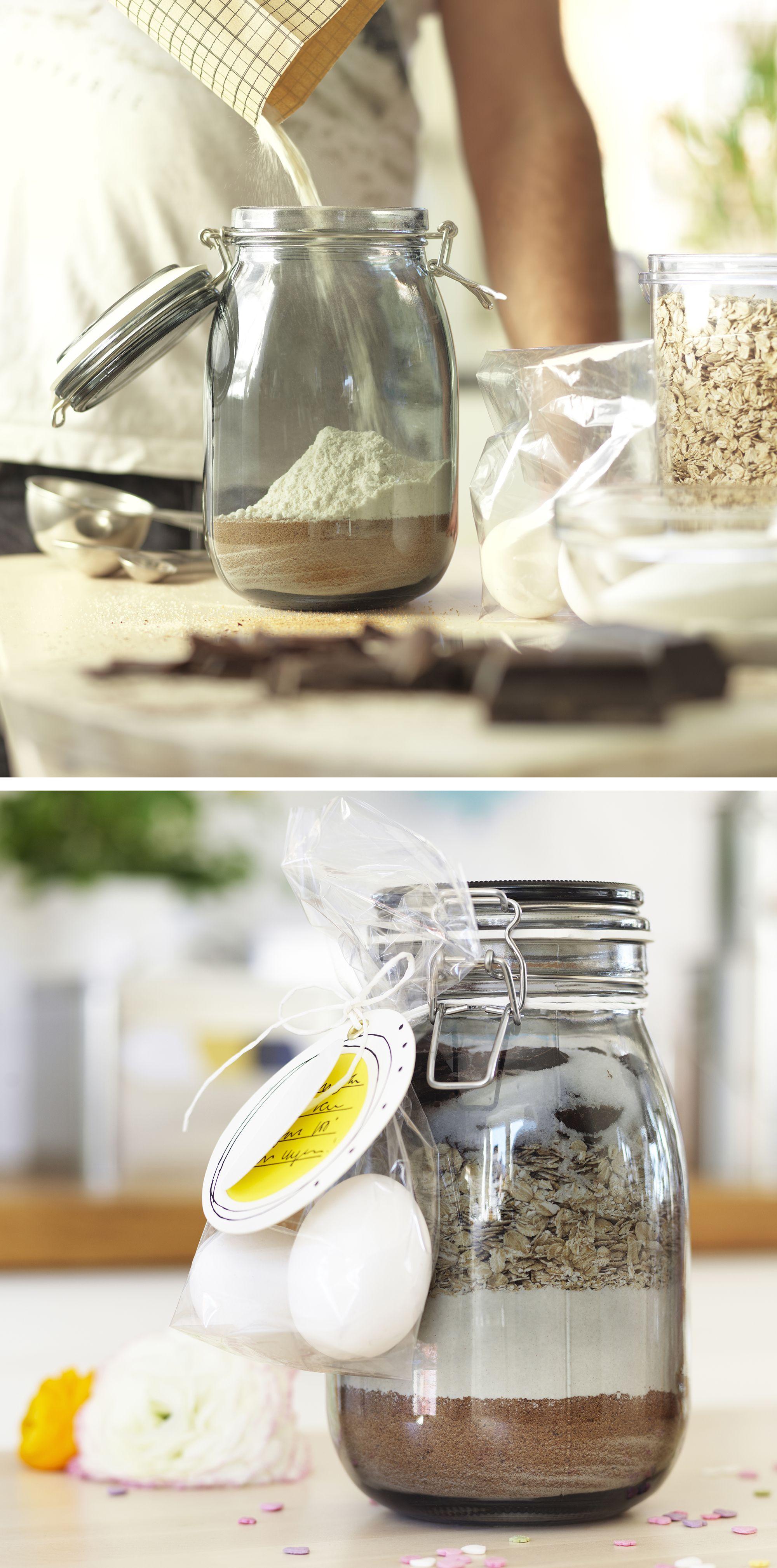 ikea bocaux en verre bonbonni re sur pied en verre bonbonniere en verre ikea with ikea bocaux. Black Bedroom Furniture Sets. Home Design Ideas
