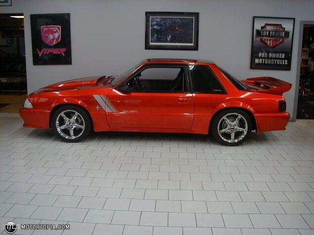 1993 Mustang GT 5.0 /Saleen V2 REPACK!!! | Forum