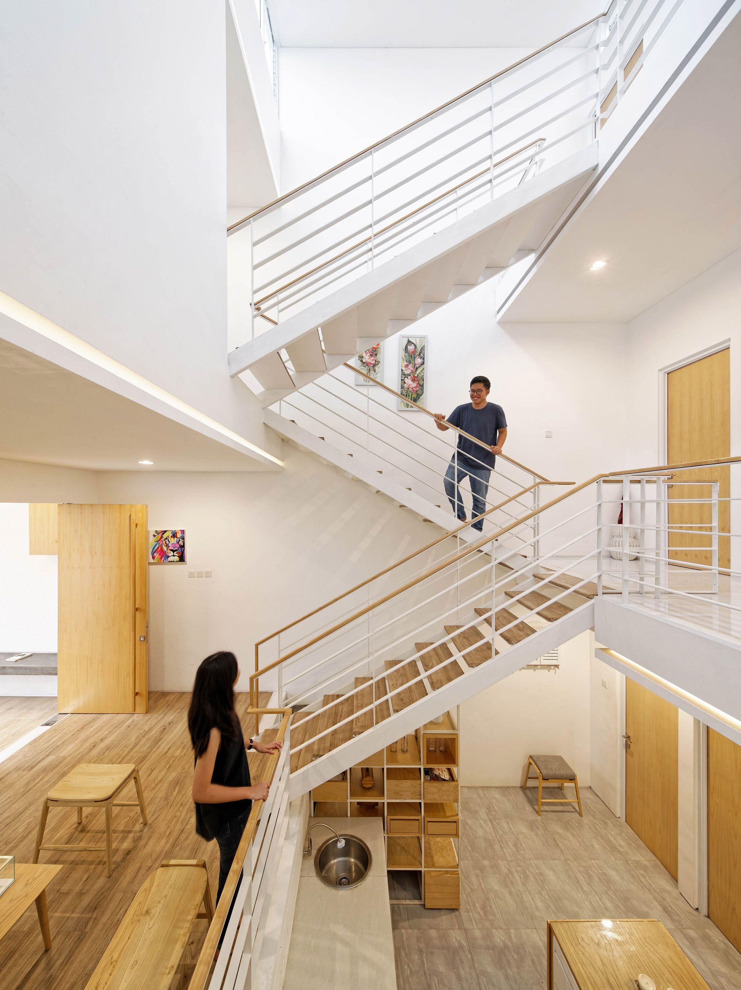 Splow House by Delution Architect | Urban Design | Pinterest