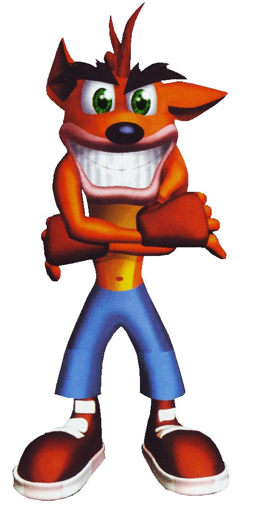 Videofame Photo Crash Bandicoot Tattoo Crash Bandicoot Bandicoot