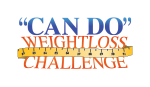 """Can Do"" Weightloss Challenge FREE sign up this week."