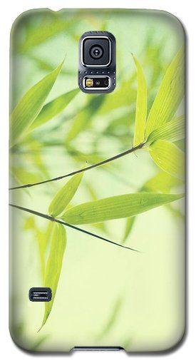 Bamboo In The Sun Galaxy S5 Case