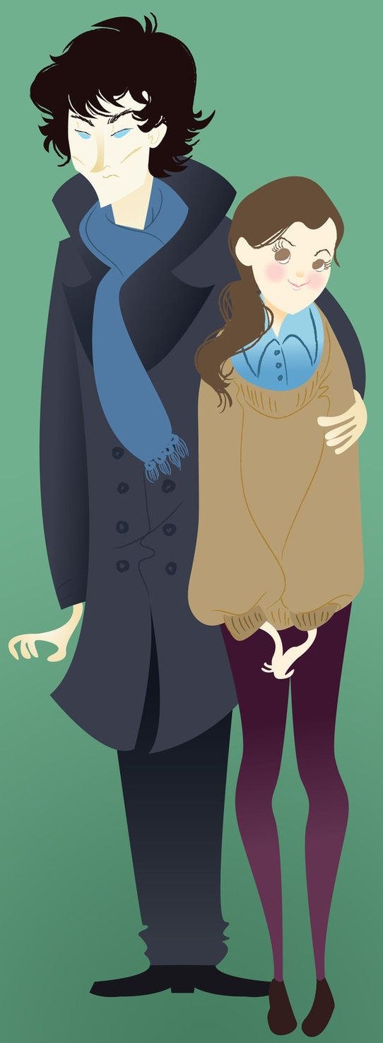 Sherlock and Molly