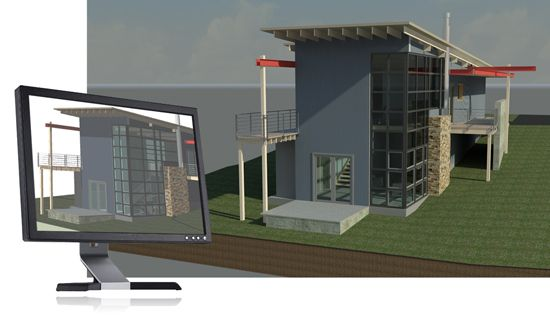 Latest COLORBOND® steel Texture library for Autodesk® Revit