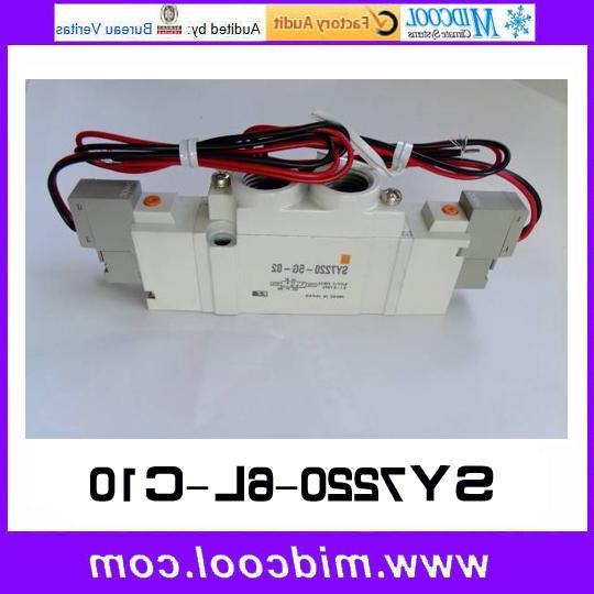 40.00$  Watch now - https://alitems.com/g/1e8d114494b01f4c715516525dc3e8/?i=5&ulp=https%3A%2F%2Fwww.aliexpress.com%2Fitem%2F5-way-pilot-solenoid-valve-SY7220-6L-C10%2F32686377256.html - 5 way pilot solenoid valve SY7220-6L-C10 40.00$