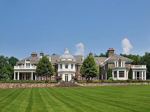 Opulence Done Right Westchester Estate Wants 20m House