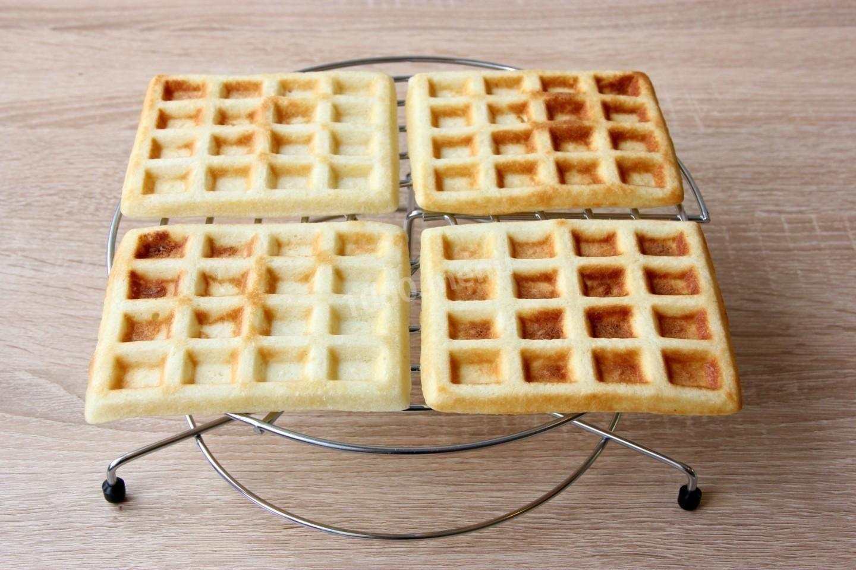 самоделка рецепты вафель для вафельницы мягкие с фото карданные валы