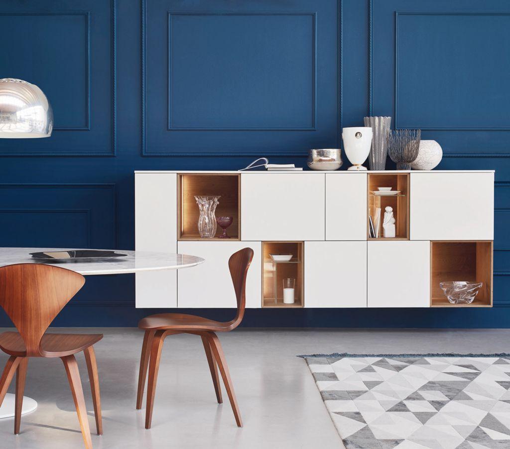 Gemütlich Wohnzimmer Sideboard Design Zeitgenössisch ...